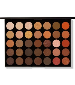 35O NATURE GLOW ARTISTRY PALETTE -